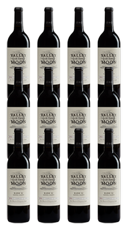 2013 Valley of the Moon Blend '41 Sonoma Valley, Case Image