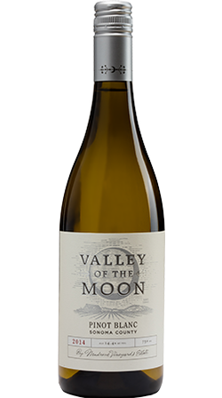 2014 Valley Of the Moon Pinot Blanc, Sonoma County