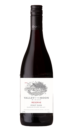 2016 Valley of the Moon Reserve Pinot Noir, Russian River Valley