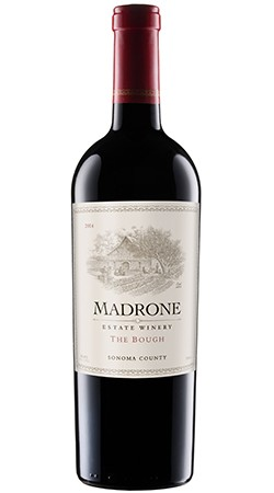 2014 Madrone Estate Winery The Bough, Sonoma County