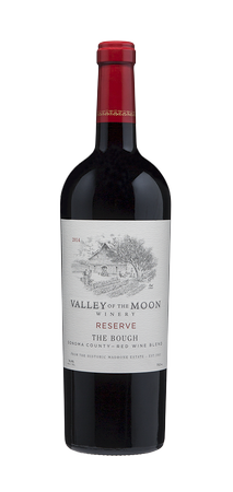 2018 Valley of the Moon Reserve, The Bough, Sonoma County
