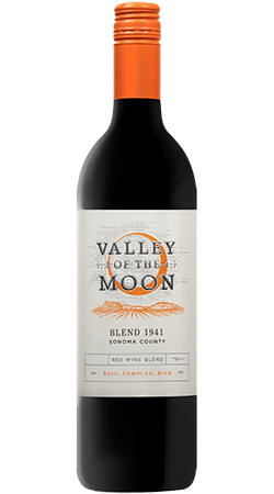 2015 Valley of the Moon Winery Blend 1941