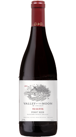 2018 Valley of the Moon Reserve Pinot Noir, Sonoma Coast