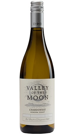 2015 Valley of the Moon Chardonnay, Sonoma Coast