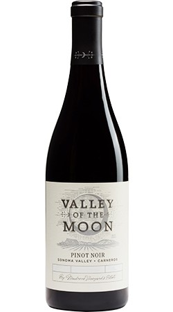 2017 Valley of the Moon Pinot Noir, Sonoma Coast