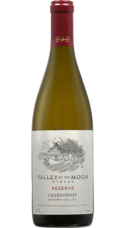 2018 Valley of the Moon Reserve Chardonnay, Russian River Valley