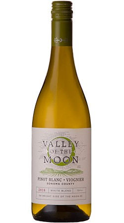 2016 Valley of the Moon Pinot Blanc - Viognier