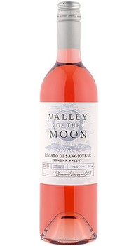 2018 Valley of the Moon Rose