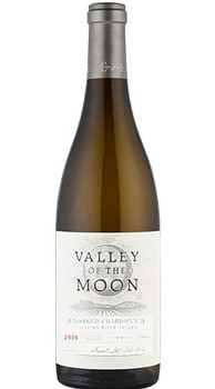 2017 Valley of the Moon Unoaked Chardonnay, Sonoma Coast Image