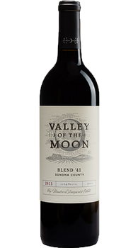 2013 Valley of the Moon Blend '41, Sonoma County