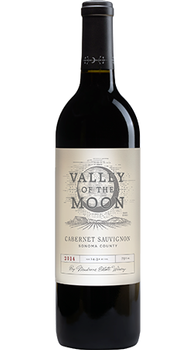 2014 Valley of the Moon Cabernet Sauvignon, Sonoma County