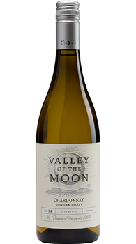 2014 Valley of the Moon Chardonnay, Sonoma Coast