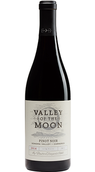 2014 Valley of the Moon Pinot Noir, Carneros