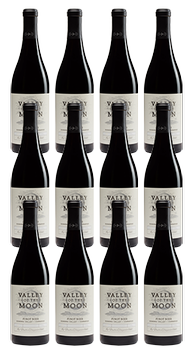 2016 Valley of the Moon Pinot Noir, Carneros, Case