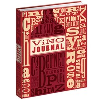 Book Wine Journal