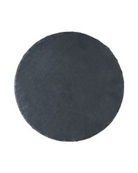 Cheese Board Slate Circle