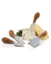Cheese Knife Gourmet Set
