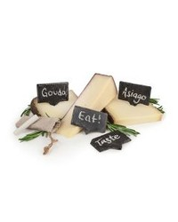 Cheese Markers Slate