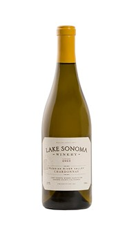 2013 Lake Sonoma Winery Chardonnay, Russian River