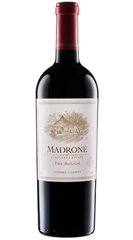 2013 Madrone Estate Winery