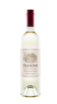 2016 Madrone Estate Winery Sauvignon Blanc, Sonoma Valley