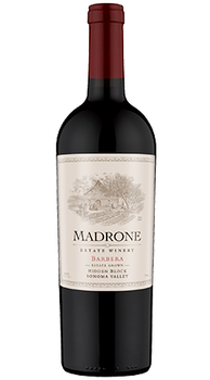 2014 Madrone Estate Winery Barbera, Sonoma Valley