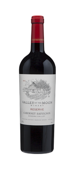 2014 Valley of the Moon Reserve Cabernet Sauvignon, Sonoma County