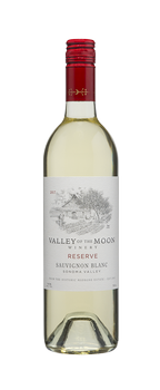 2017 Valley of the Moon Reserve Sauvignon Blanc, Sonoma Valley