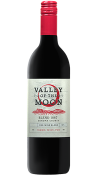 2016 Valley of the Moon Winery Blend 1887
