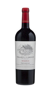 2013 Valley of the Moon Reserve, The Bough, Sonoma County