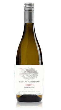 2017 Valley of the Moon Reserve Chardonnay, Estate Grown Image