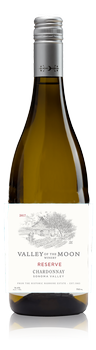 2017 Valley of the Moon Reserve Chardonnay, Estate Grown
