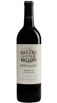 2014 Valley of the Moon Blend '41, Sonoma County Image
