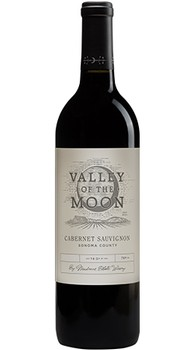 2015 Valley of the Moon Cabernet Sauvignon, Sonoma County