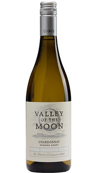 2015 Valley of the Moon Chardonnay, Sonoma Coast Image