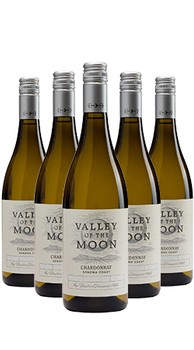 2014 Valley of the Moon Chardonnay CASE -12 Bottles