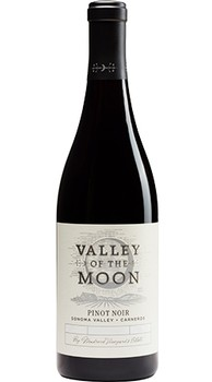 2017 Valley of the Moon Pinot Noir, Carneros Valley Image