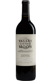 2016 Valley of the Moon Zinfandel, Sonoma County