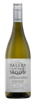 2017 Valley of the Moon Chardonnay USHA, Sonoma County