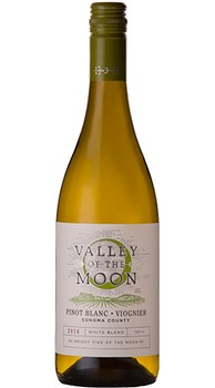 2016 Valley of the Moon Pinot Blanc - Viognier Image