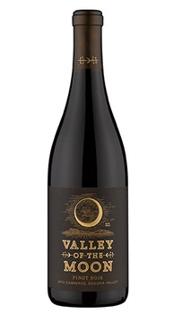 2012 Valley of the Moon Pinot Noir, Carneros